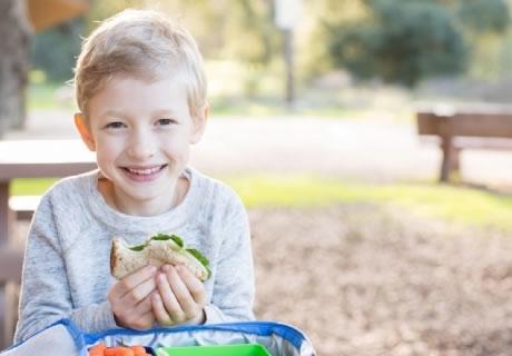 Okul Çağı ve Adölesan Beslenme